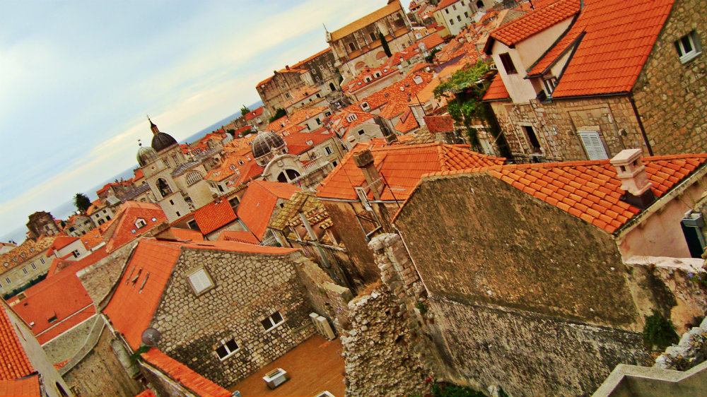 Best areas to stay in Dubrovnik, Croatia