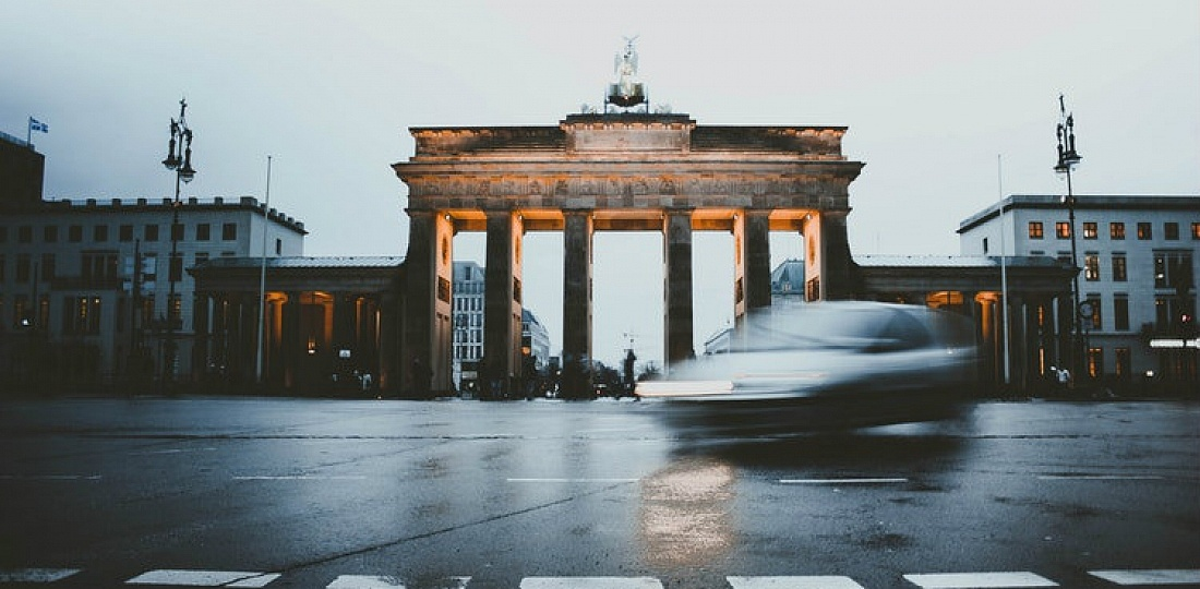 Best Areas to Stay in Berlin, Germany
