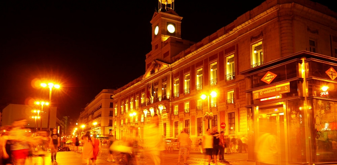 Best Areas to Stay in Madrid, Spain