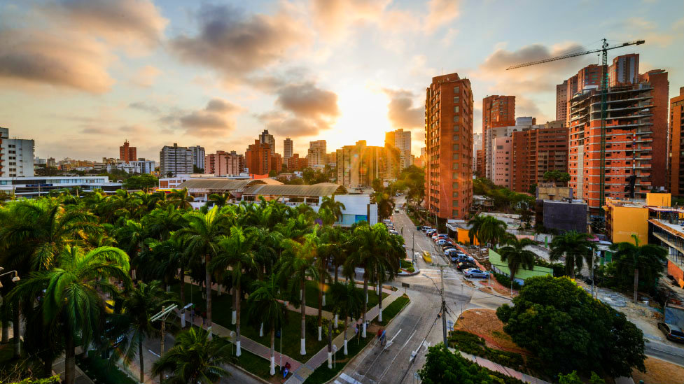 Best Areas To Stay In Barranquilla Colombia Best Districts