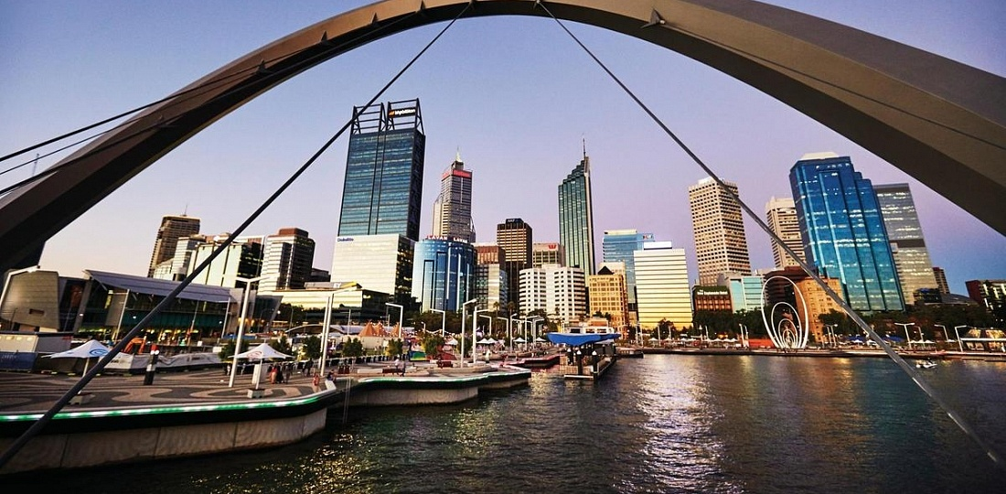 Best Areas to Stay in Perth, Australia