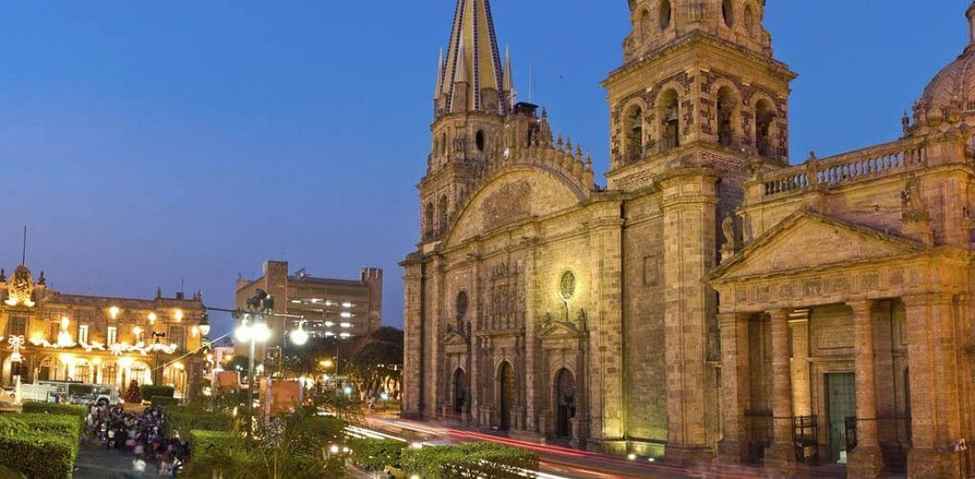 Best Areas to Stay in Guadalajara, Mexico