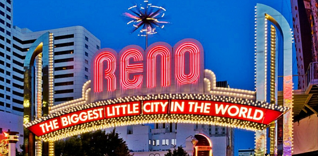 Best Areas to Stay in Reno, Nevada
