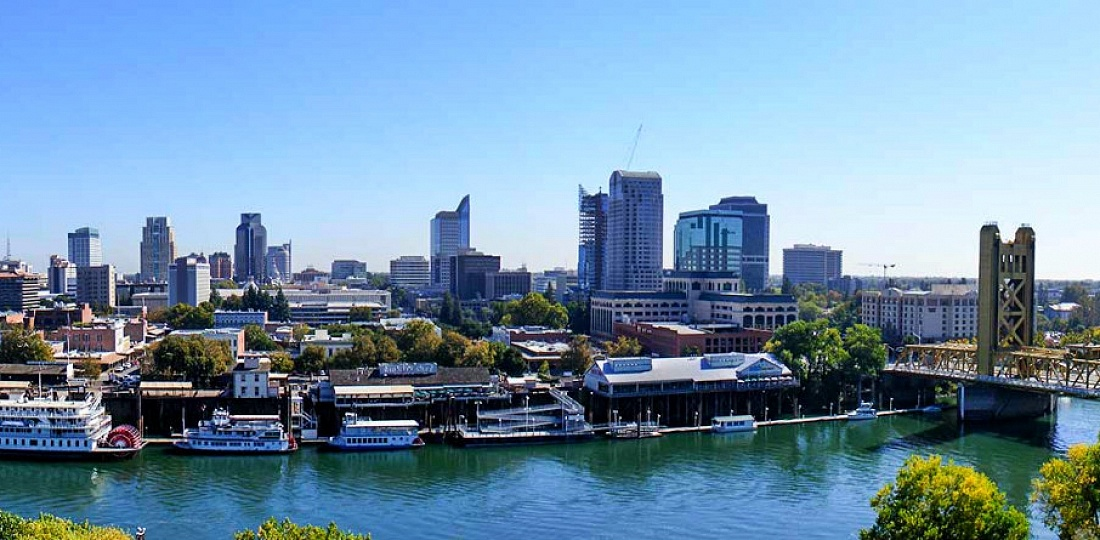 Best Areas to Stay in Sacramento, California