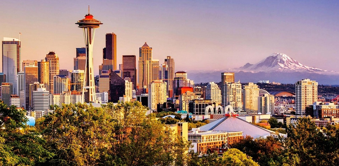 Best Areas to Stay in Seattle, Washington