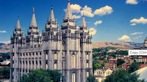 Where to stay in Salt Lake City