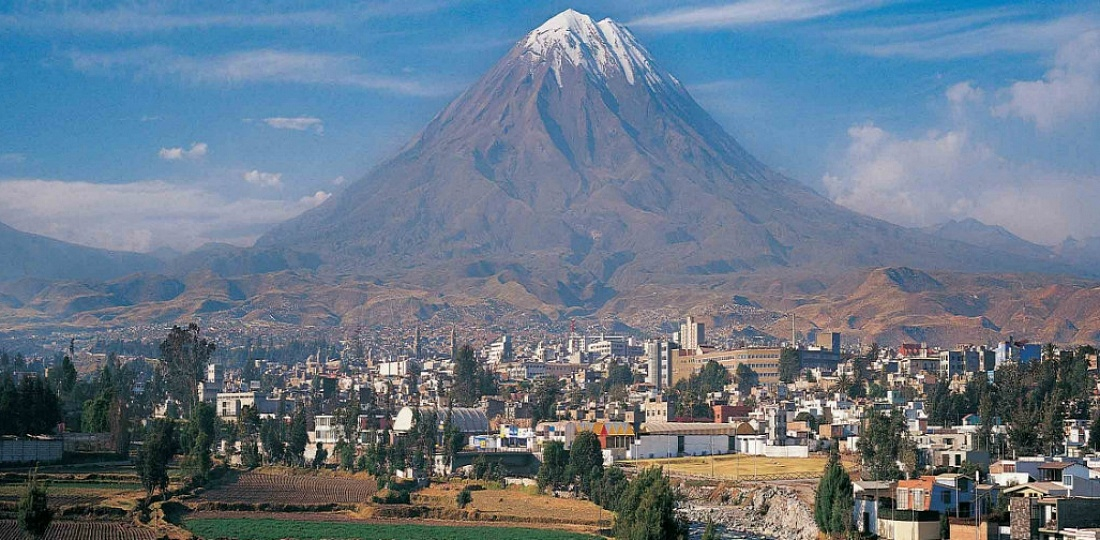 Best Areas to Stay in Arequipa, Peru