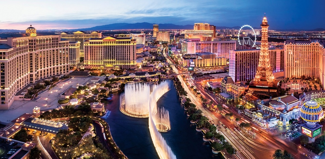 Best Areas to Stay in Las Vegas, Nevada