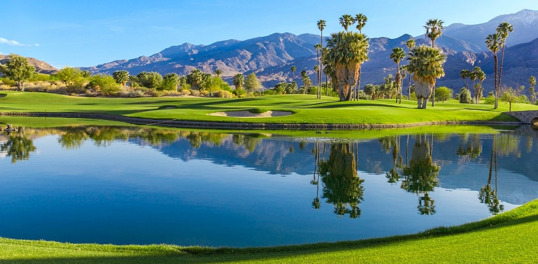 Best Areas to Stay in Palm Springs, California