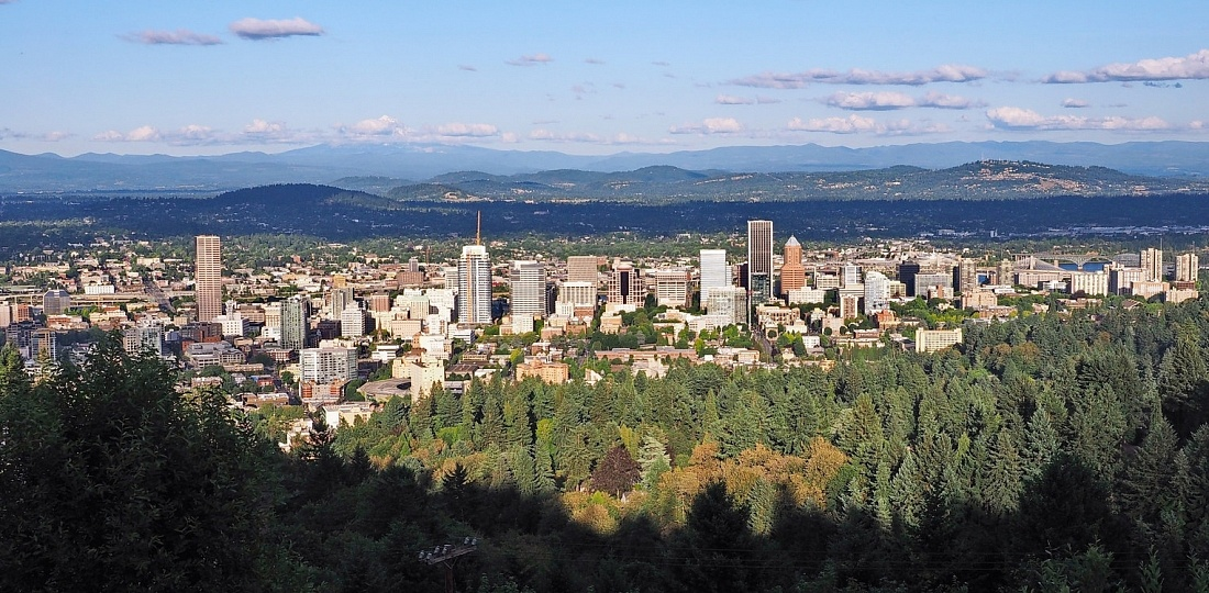 Best Areas to Stay in Portland, Oregon