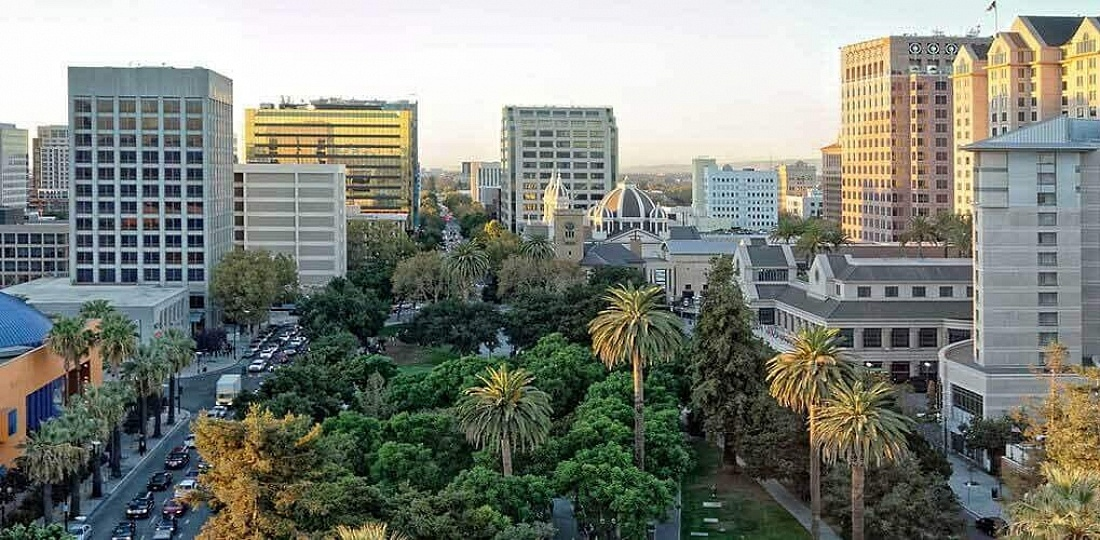 Best Areas to Stay in San Jose & Silicon Valley, California