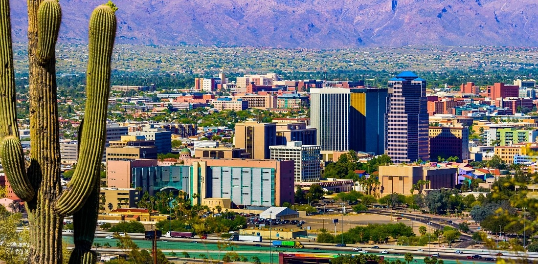 Best Areas to Stay in Tucson, Arizona