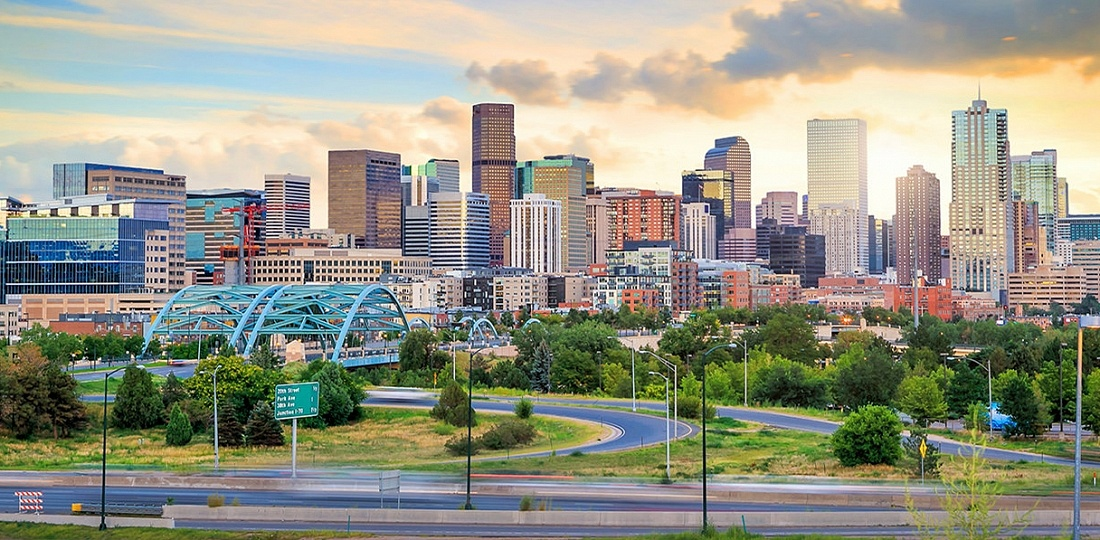 Best areas to stay in Denver, Colorado