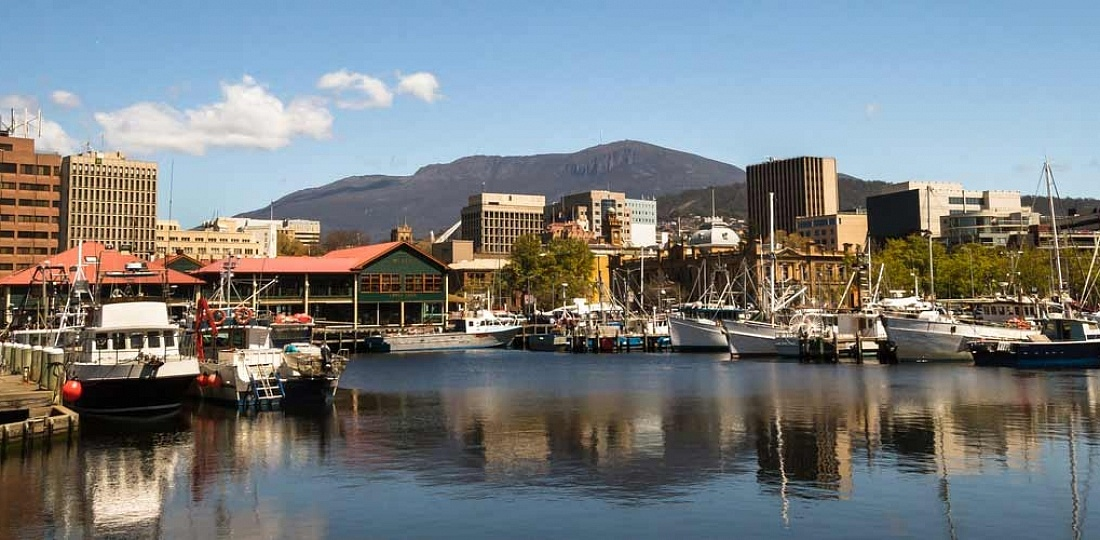 Best Areas to Stay in Hobart, Australia