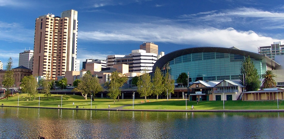 Best Areas to Stay in Adelaide, Australia