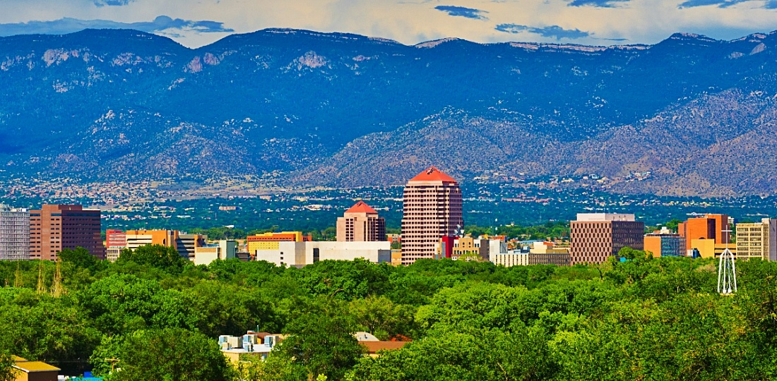 Best Areas to Stay in Albuquerque, New Mexico