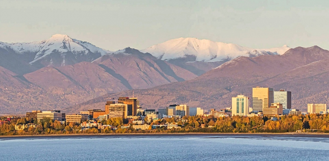 Best Areas to Stay in Anchorage, Alaska