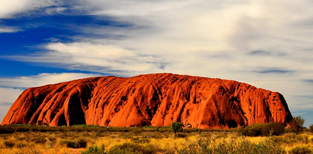 Best Areas to Stay in Ayers Rock (Uluru)