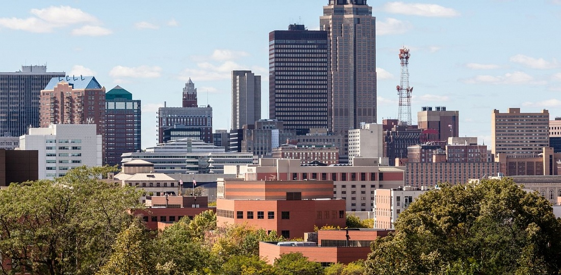 Best Areas to Stay in Des Moines, Iowa