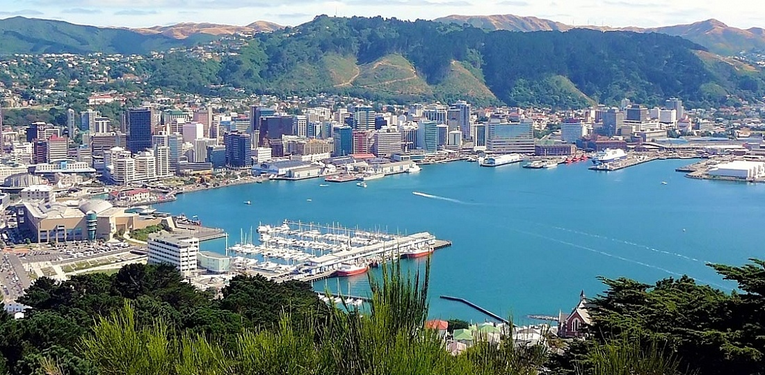 Best Areas to Stay in Wellington, New Zealand