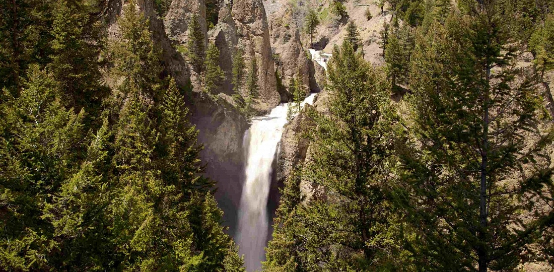 Best Areas to Stay in Yellowstone National Park, Wyoming