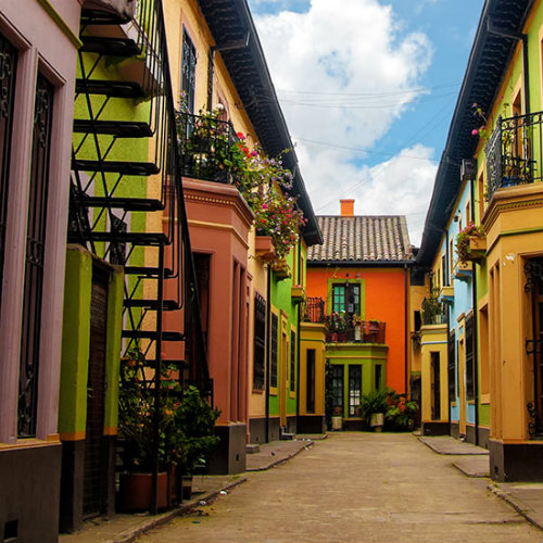 BEST AREAS TO STAY IN BOGOTA