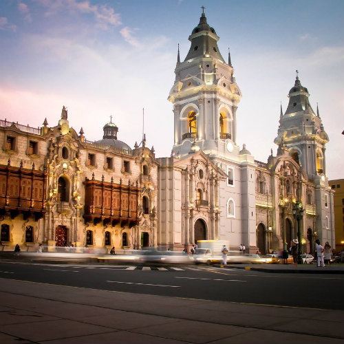 BEST AREAS TO STAY IN LIMA