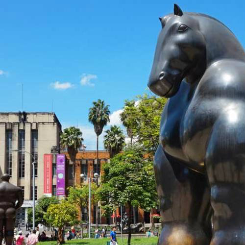 BEST AREAS TO STAY IN MEDELLIN