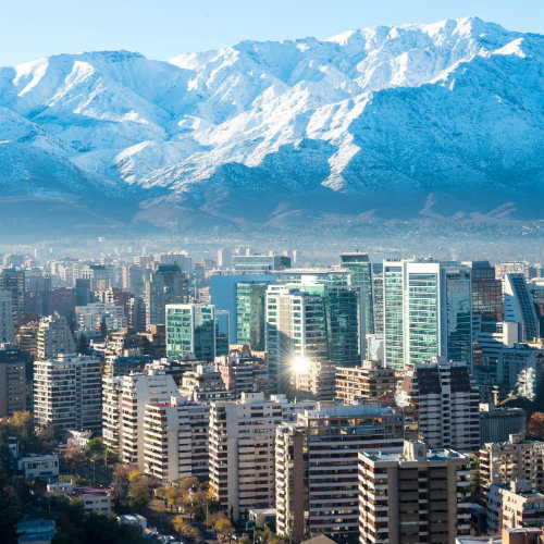 BEST AREAS TO STAY IN SANTIAGO