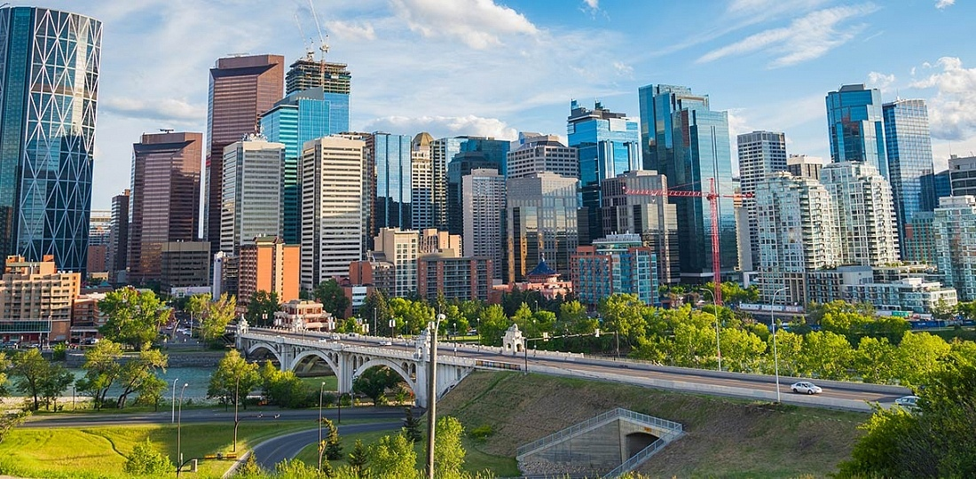 Best Areas to Stay in Calgary, Canada