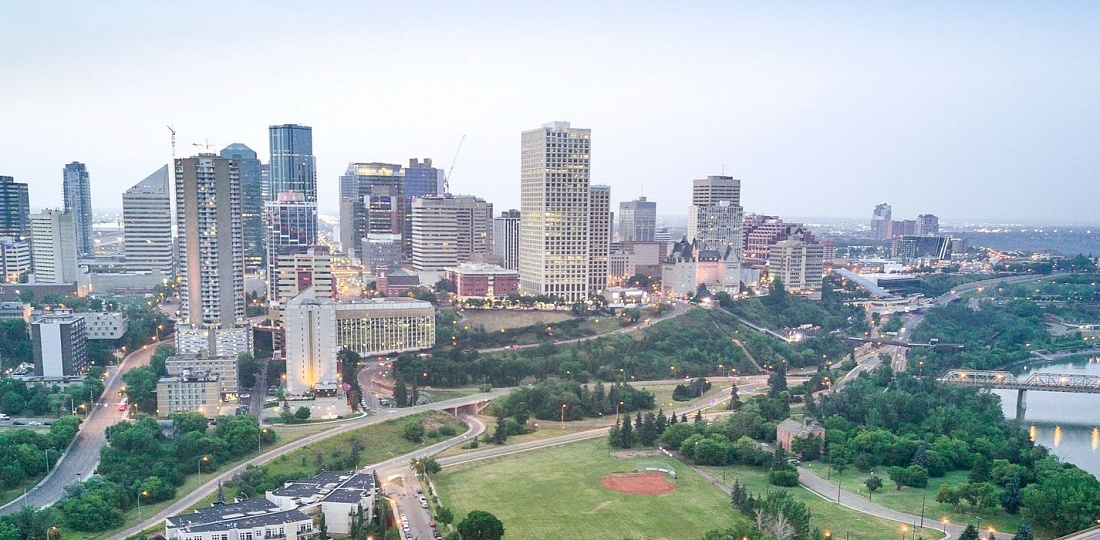 Best Areas to Stay in Edmonton, Canada