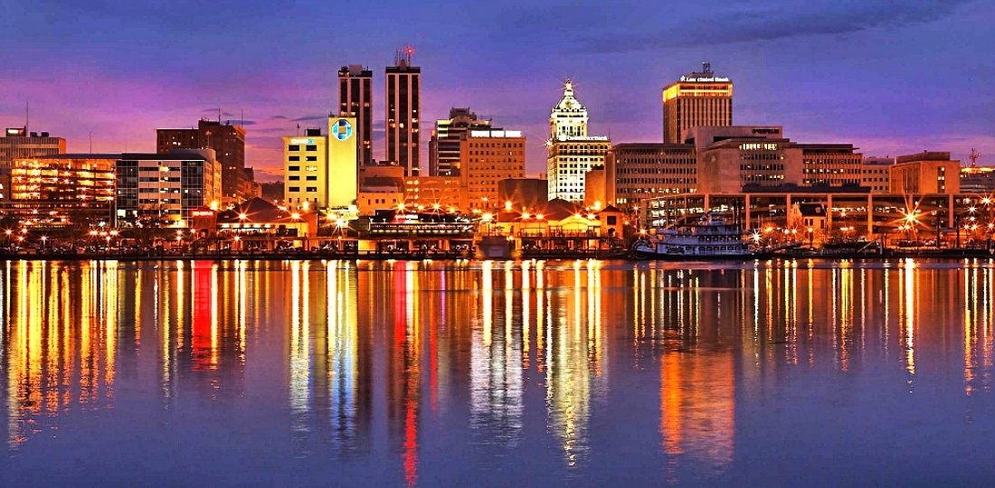 Best Areas to Stay in Peoria, Illinois