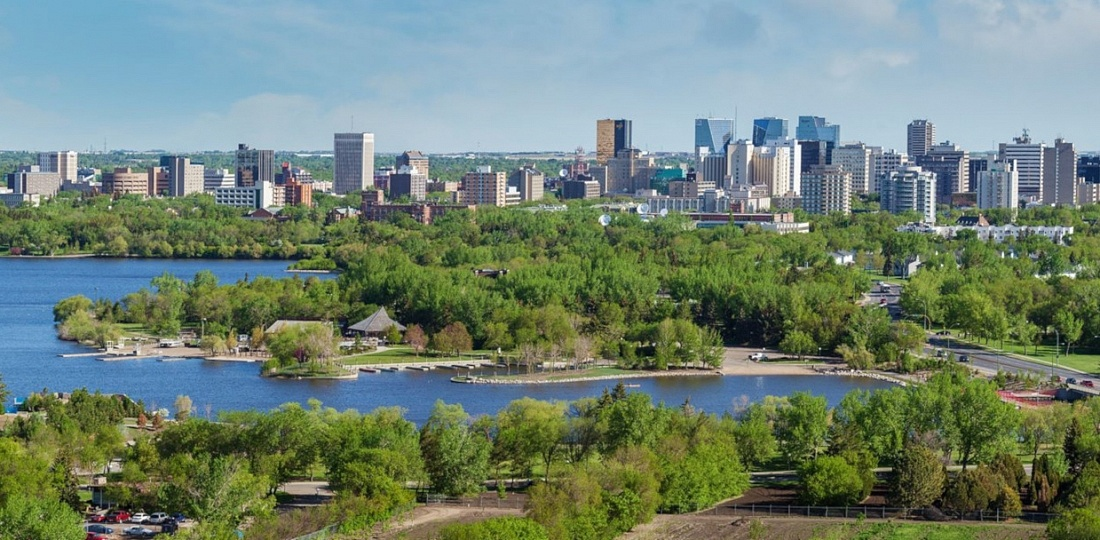 Best Areas to Stay in Regina, Canada