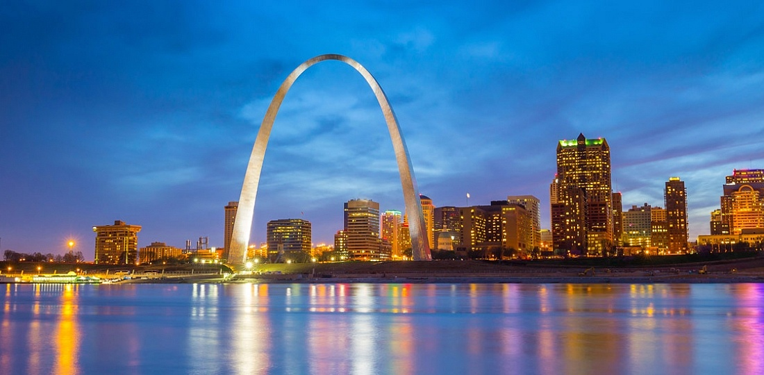 Best Areas to Stay in St. Louis, Missouri