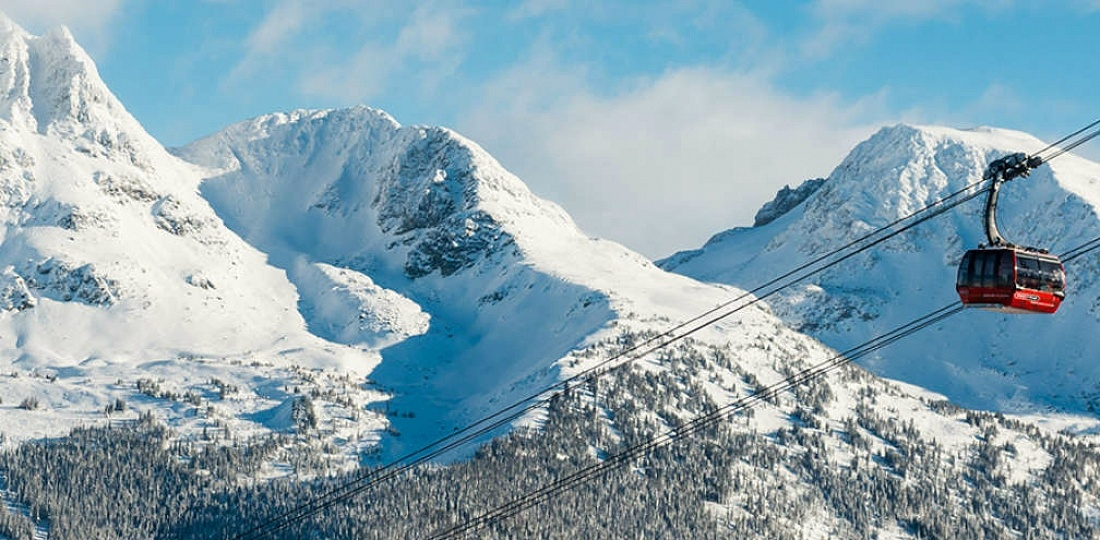 Best Areas to Stay in Whistler, Canada