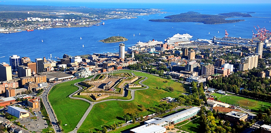 Best Areas to Stay in Halifax, Canada