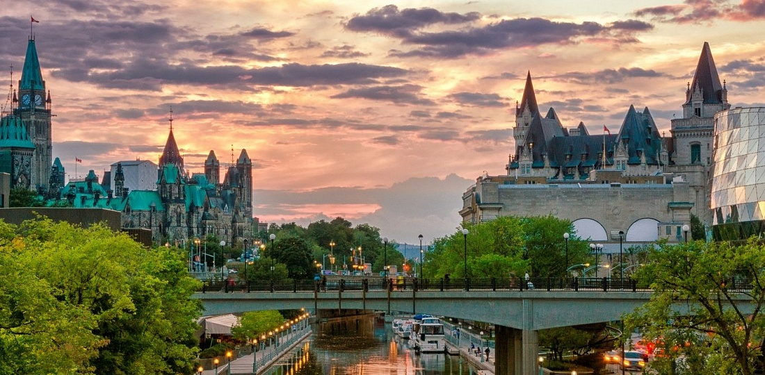 Best Areas to Stay in Ottawa, Canada