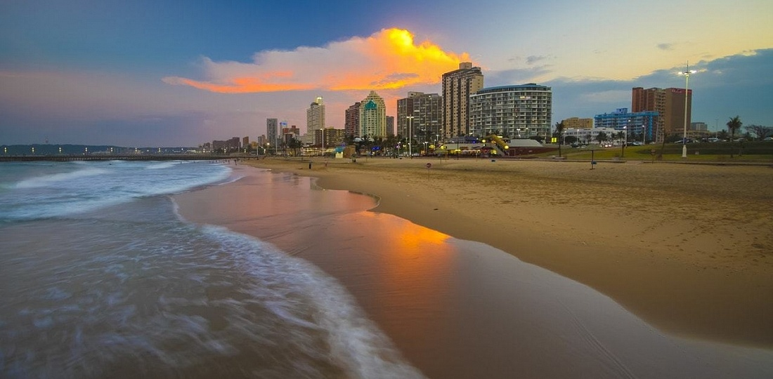 Best Areas to Stay in Durban, South Africa