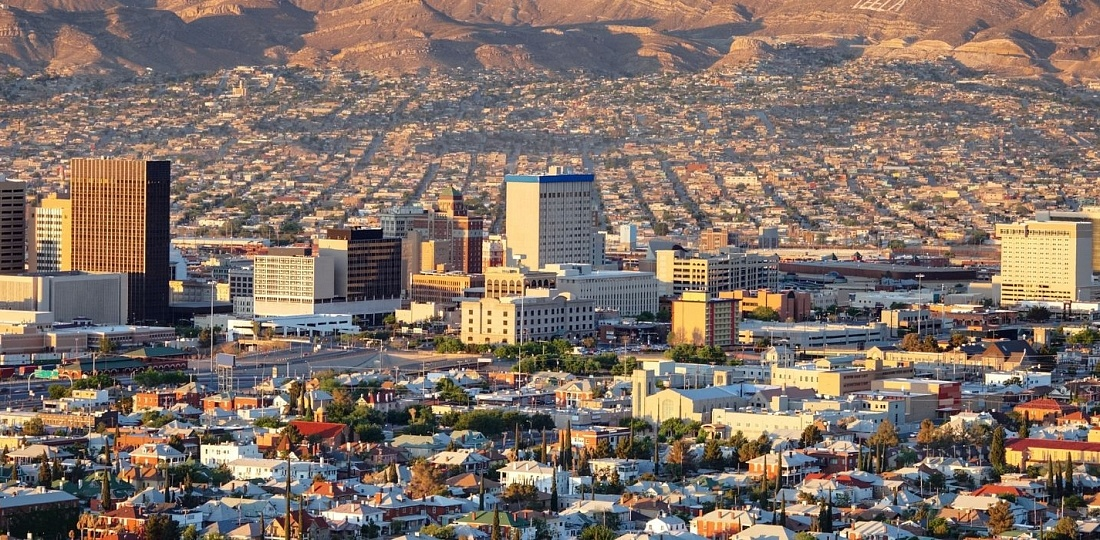 Best Areas to Stay in El Paso, Texas