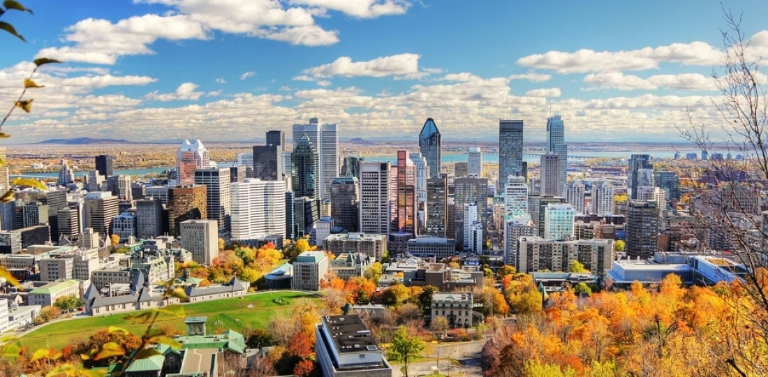 Best Areas to Stay in Montreal, Canada