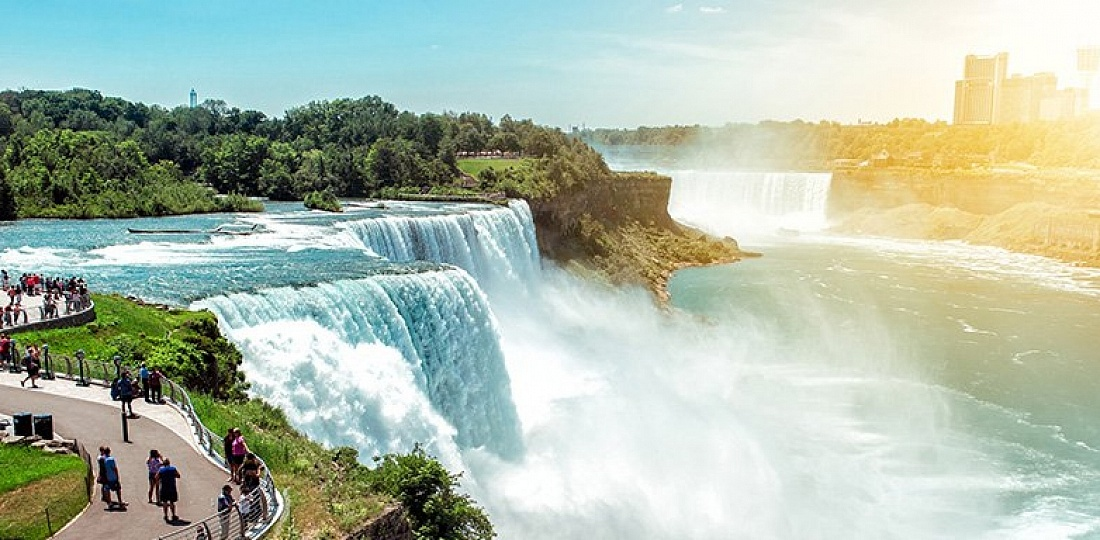 Best Areas to Stay in Niagara Falls, Canada