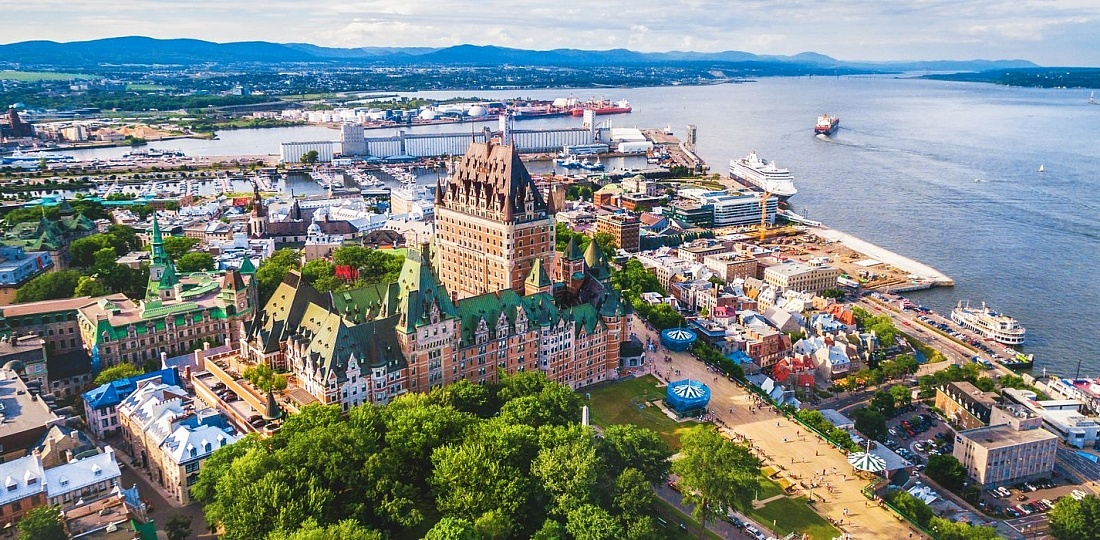 Best Areas to Stay in Quebec City, Canada