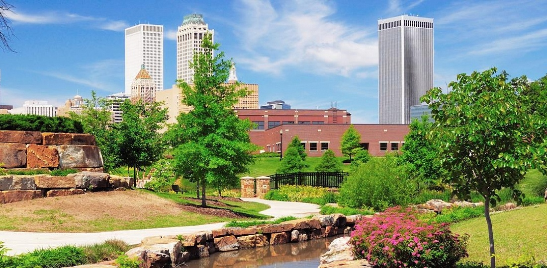 Best Areas to Stay in Tulsa, Oklahoma