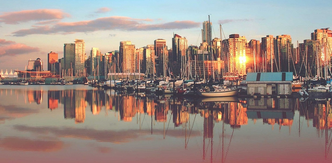 Best Areas to Stay in Vancouver, Canada
