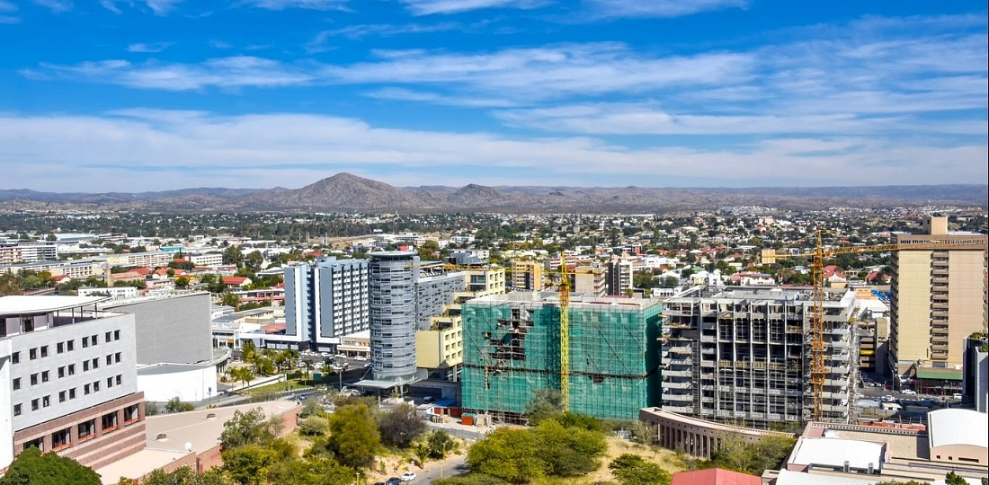 Best Areas to Stay in Windhoek, Namibia