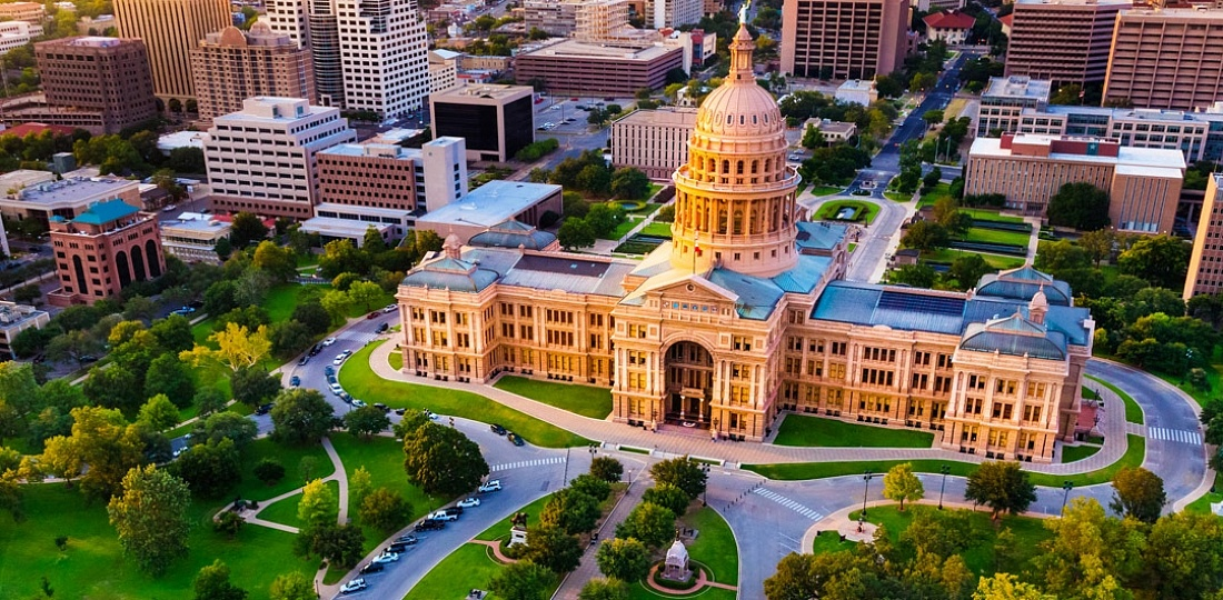 Best Areas to Stay in Austin, Texas
