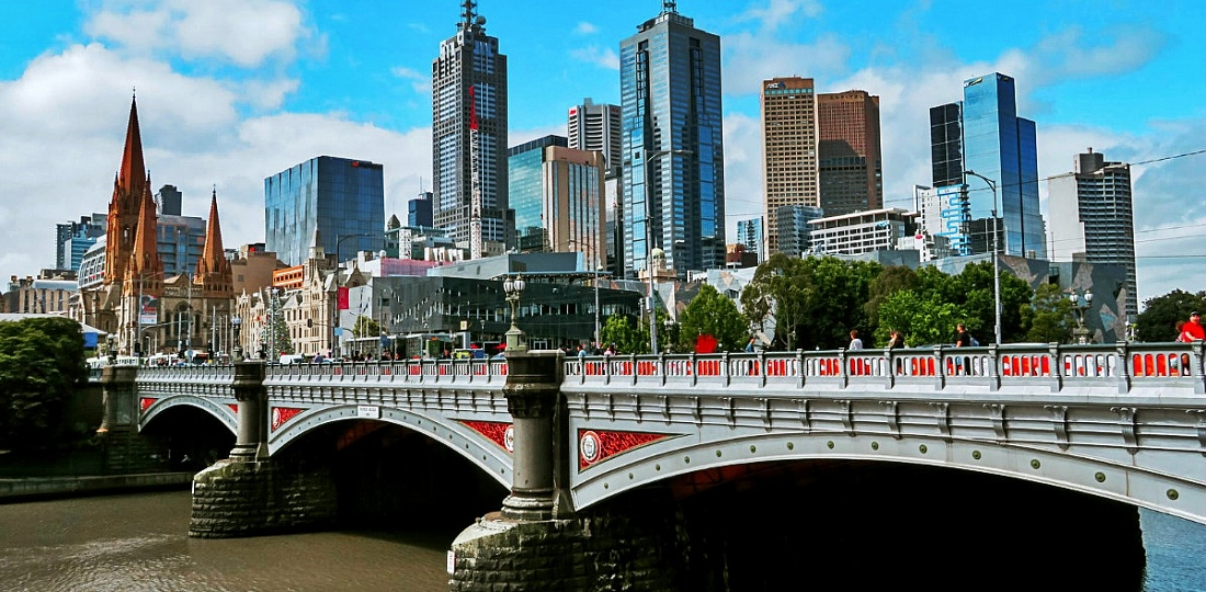 Best Areas to Stay in Melbourne, Australia