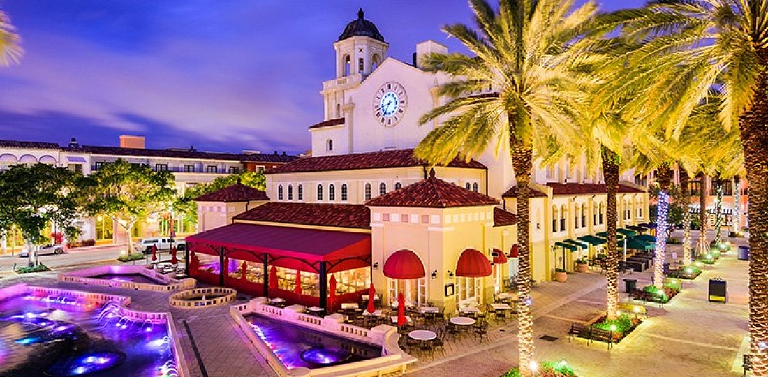 Best Areas to Stay in Palm Beach, Florida