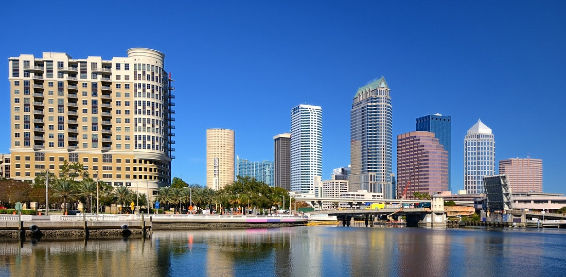 Best Areas to Stay in Tampa, Florida