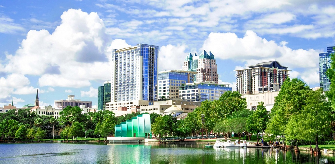 Best Areas to Stay in Orlando, Florida